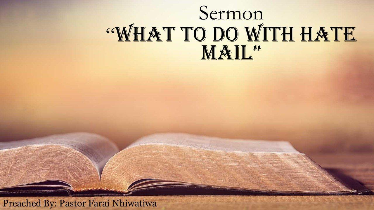 Online Sermons : Grand Rapids Bethel SDA Church Grand Rapids MI
